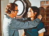 Take The Money And Run, Woody Allen, Janet Margolin, 1969 Posters