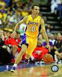 Steve Nash 2012-13 Action Photo