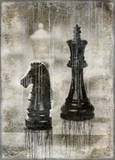 Checkmate II Prints by Russell Brennan