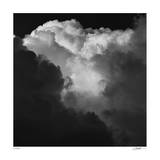Cloud Study 3 Giclee Print by Edward Asher