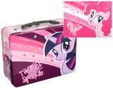 My Little Pony Large Tin Lunchbox Lunch Box