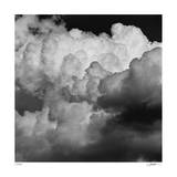 Cloud Study 2 Giclee Print by Edward Asher