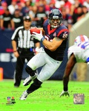 Owen Daniels 2012 Action Photo
