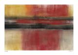 Color Inspiration 4 Giclee Print by David Morico