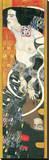 Judith II, 1909 Reproduction transférée sur toile par Gustav Klimt