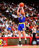 Chris Mullin 1993-94 Action Photo