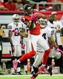 Roddy White 2012 Action Photo