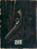 Nera Print by Ivano Berlendis