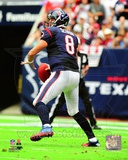 Matt Schaub 2012 Action Photo
