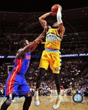 Andre Iguodala 2012- 13 Action Photo