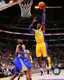 Dwight Howard 2012-13 Action Photo