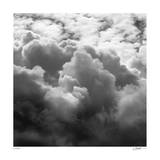 Cloud Study 6 Giclee Print by Edward Asher