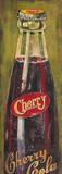 Cherry Cola Prints by Elisa Raimondi