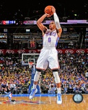 NBA Russell Westbrook 2012-13 Action Photo