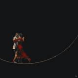 Lungo Un Tango (Particolare) Prints by Paolo Di Rosa
