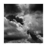 Cloud Study 1 Giclee Print by Edward Asher