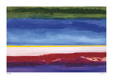 Color Inspiration 1 Giclee Print by David Morico