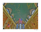 Grand Central II Limited Edition by Richard Silver