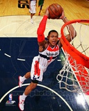 Bradley Beal 2012-13 Action Photo