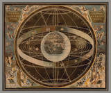 Celestial II Art by Russell Brennan