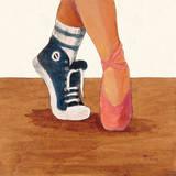 A Lezione Print by Elena Galimberti