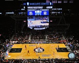 Barclays Center Inaugural Game November 3, 2012 Photo