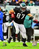 Brent Celek 2012 Action Photo