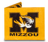 Missouri Tigers NCAA Tyvek Mighty Wallet Wallet
