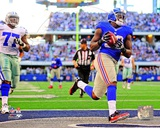 Jason Pierre-Paul 2012 Action Photo