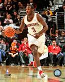 Dion Waiters 2012-13 Action Photo