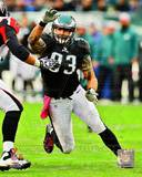 Jason Babin 2012 Action Photo