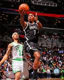 Joe Johnson 2012-13 Action Photo