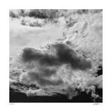 Cloud Study 4 Giclee Print by Edward Asher