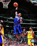 NBA Allen Iverson 1999 Action Photo