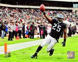 LeSean McCoy 2012 Action Photo