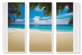 Maldives Bliss Print