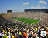 Michigan Stadium University of Michigan Wolverines 2011 Photo