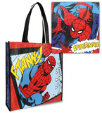 Spider-Man Large Recycled Shopper Tote Bag Tote Bag