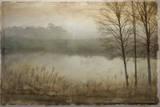 Daybreak I Posters by Madeleine Clark