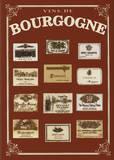 Bourgogne Poster