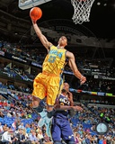 Anthony Davis 2012-13 Action Photo