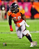 NFL Von Miller 2012 Action Photo