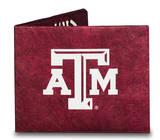 Texas A&M Aggies NCAA Tyvek Mighty Wallet Wallet