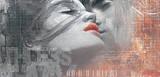 Kyssen Affischer av Enrico Sestillo