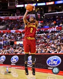 Kyrie Irving 2012- 13 Action Photo