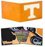 University of Tennessee Volunteers NCAA Tyvek Mighty Wallet Wallet