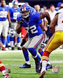 Osi Umenyiora 2012 Action Photo