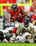 Ben Tate 2012 Action Photo