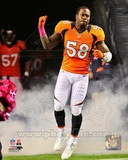 Von Miller 2012 Action Photo