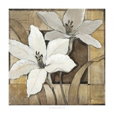 Non-Embellished Lilies II Prints by Tim O'toole